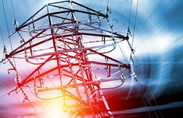 41 Percent Growth in India's Power Consumption in April 2021