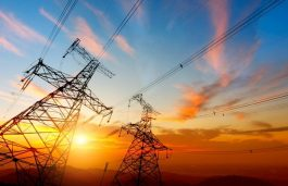 Power Consumption up Nearly 20 Percent in May