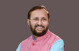 India is not Responsible for Climate Change That is Happening: Javadekar