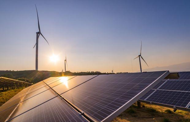 Avaada to Provide Renewable Energy to Data Centre Operator STT GDC India
