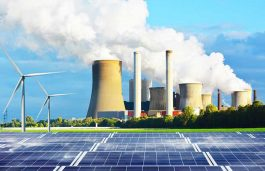 J-POWER USA Starts Work to Convert Retired Coal Facility Into new Solar and Storage Facilities