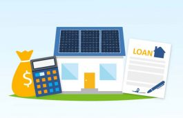 $421 million of Loanpal Residential Solar Loans Securitized