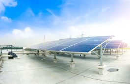 Dexler Energy to Develop 13 MW Rooftop Solar Plants for Sunvik Steels
