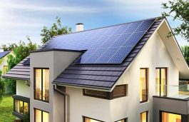 Rooftop Solar to Supply 25-49% of Global Electricity Needs by 2050: Study