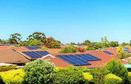 Regulatory Over-reach in South Australia's Switch-off of Household Rooftop Solar