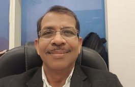 PV Manufacturer Alpex Solar Appoints Satish Gupta as CEO
