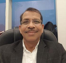 Satish Gupta, Chief Executive Officer, Alpex Solar