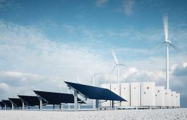 India's Energy Storage Tech Capacity to Reach 180-800 GW by 2050