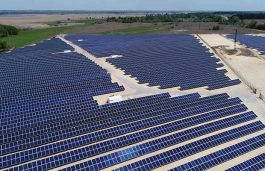 Lightsource bp Signs Power Contract With Verizon for 152.5 Megawatt Solar Farm in Indiana