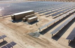 EDF-R Announces Commercial Operations at Desert Harvest 1 & 2 Solar Projects