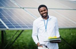 Oxford University Study Predicts 10% Renewable Share in Africa By 2030