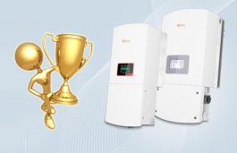 Solis Bags 'Smart Inverter' Award At Indian Rooftop Solar Congress 2021