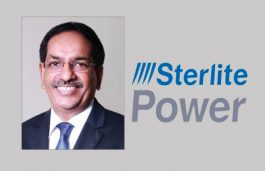 Sterlite Power Appoints Amitabh Prasad as Brazil CEO