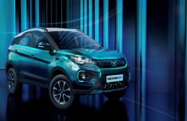Tata Motors Celebrates 1st Anniversary of its EV Tata Nexon launch