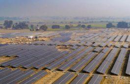 SolarArise Commissions 75 MW Solar Plant in Uttar Pradesh