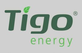 Tigo Energy Raises $20 Million in Funding