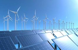 Mainstream Renewable Power Closes Financing for Chilean Solar-Wind Farm