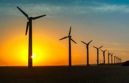 Continuum Wind Energy Raises USD 560 Million In Green Bond Sale