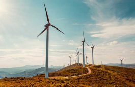 Wind Energy Accounted for 42% New U.S. Capacity in 2020