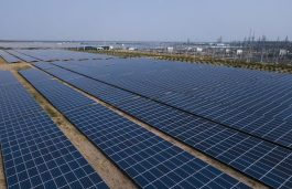 Adani Green Energy Commissions 100 MW Solar Plants in UP, Ahead of Schedule