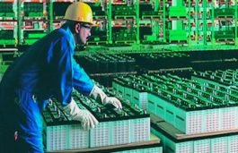 Amara Raja Opens Tech-hub for Lithium-ion Cells in Tirupati