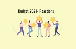 Budget 2021 Reactions. Industry Welcomes Broad Direction, Hopes For Specifics