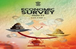 Economic Survey-India Needs $206 Bn for 2030 SDGs Agenda