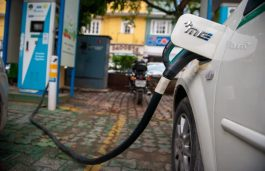 Global EV Sales to Reach 62 Mn per Year by 2050: WoodMac