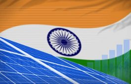 Indian Electricity Sector on Cusp of a Solar Powered Revolution: IEA