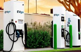 EVgo Further Extends Nation's Largest Fast Charging Network to Tesla Drivers