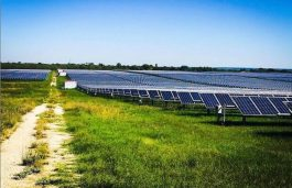 Waaree Energies Powers up Pondicherry's First Solar Power Project