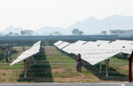 CESL Tenders for Commissioning and O&M of 70 MW Solar Systems in Goa