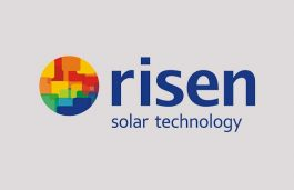 Risen Energy Boosts Market Share with Its 210 Wafer-Based Titan Series Modules