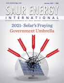 Saur Energy International Magazine January 2021