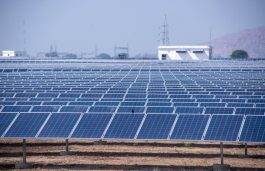NHPC Tenders for 100 MW Solar Plant in Mirzapur, Uttar Pradesh
