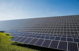 ReNew Power Commissions 105 MW Solar Facility in Gujarat
