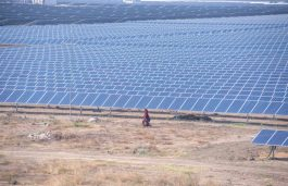 SJVN Wins GUVNL's 100 MW Solar Auction Again at Rs 2.64/kWh