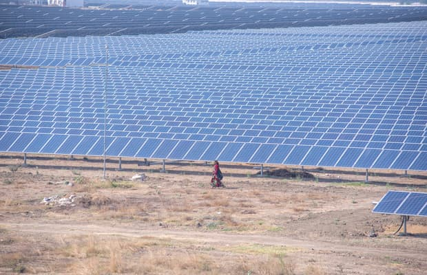 Concessional Custom Duty for Solar