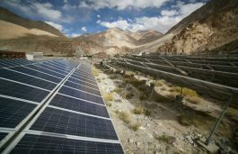 Deadline for 20 MW Solar Plus 20 MW Storage Tender in Leh Extended. Again.