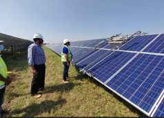 BHEL Issues O&M Tender for 10 MW Solar Project in West Bengal