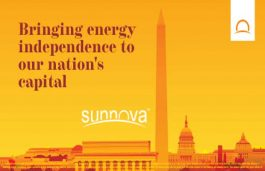 Sunnova Expands its Solar and Storage Services to Washington, D.C.