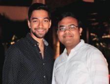 Suraj Mohan & Prashanth Goel, Solavio Labs