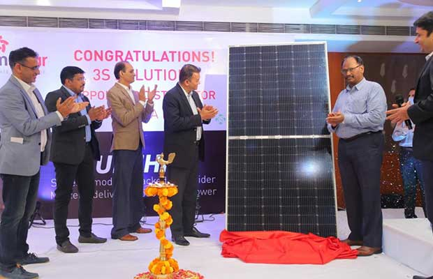 Vikram Solar strengthens its retail footprint
