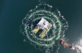 Latest UK Seabed Leasing Risks Raising Costs of Offshore Wind: WindEurope
