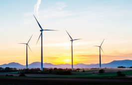 Great First Three Months of 2021: Installed Wind Power in U.S. up by 40%