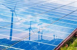 MSEDCL Issues Tender for 500 MW Solar-Wind Hybrid Project