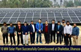 FIMER Inverters Power Nepal's Largest Solar Project