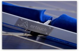 Israeli Solar Cleaning Firm Airtouch Raises $18 Million in IPO