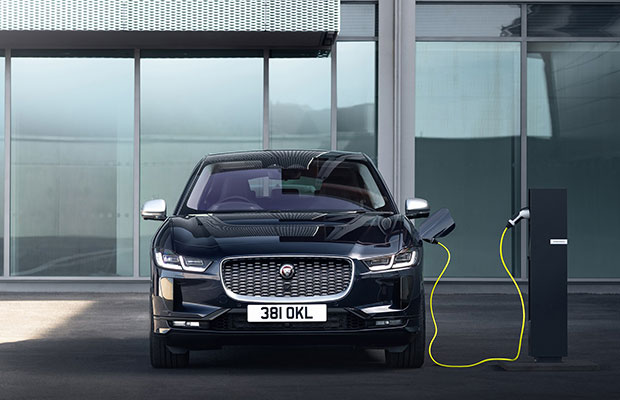 Jaguar Land Rover Retailer Network Gears up for Launch of the All-Electric Jaguar I-Pace in India