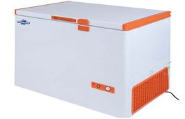 Chillermill Hybrid Freezer